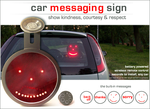 Drivemocion-led-emoticon