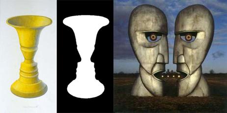 Rubin Vase
