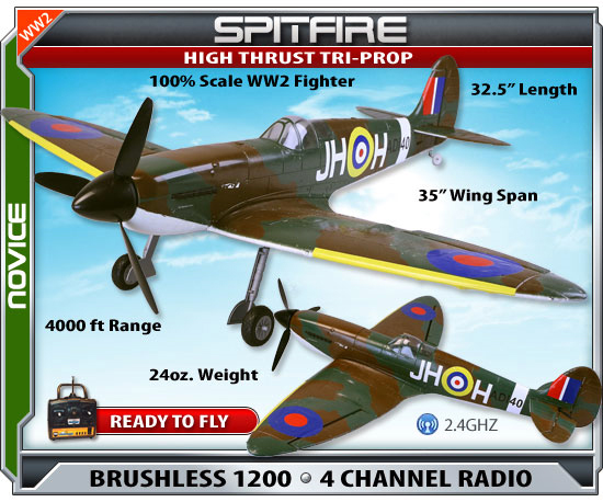 The A Much loved Aircraft by its pilots, the Spitfire Plane was employed in several roles