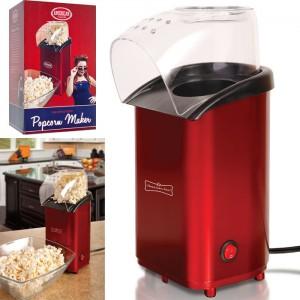 American Originals Popcorn Maker Banner