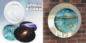 Space Fish Tank-pic