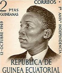 Francisco Macias Nguema