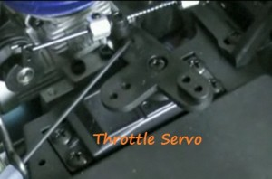 Redcat Racing Throttle Servo