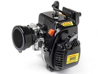 Redcat Racing 30CC Gas Engine
