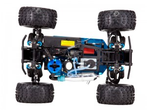 Redcat-Racing-Pull-Start-RC-Car-Image