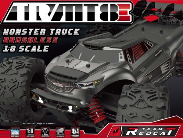 redcat tr-mt8E-Rc
